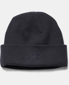 Best Seller  Men's Tactical Stealth Beanie LIMITED TIME: UP TO 30% OFF 1 Color $29.99