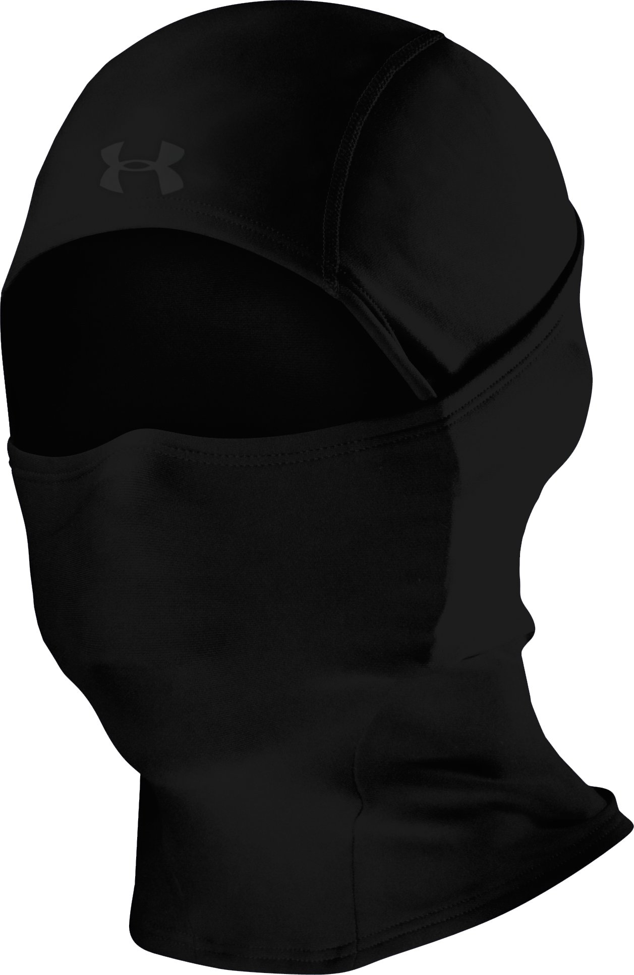 Men's UA ColdGear® Tactical Hood, Black