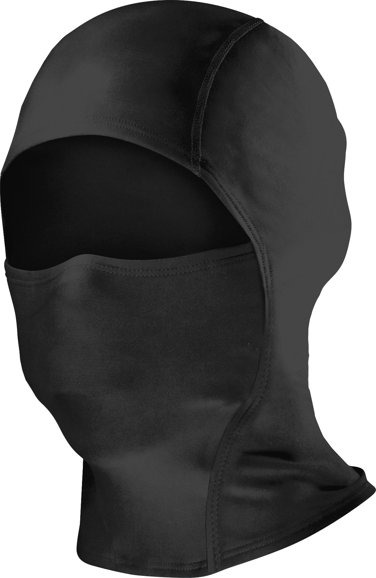 UA HeatGear® Tactical Hood, Black , zoomed image
