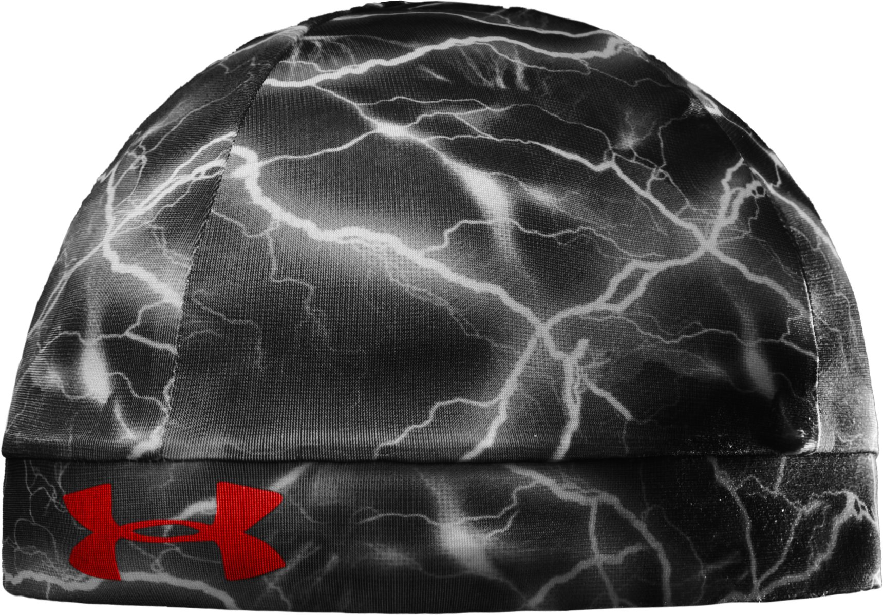 Men's UA Graphic Skull Cap, Black