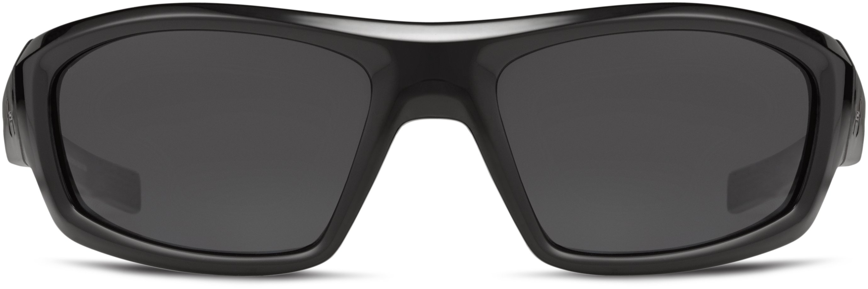 UA Power Sunglasses, Shiny Black