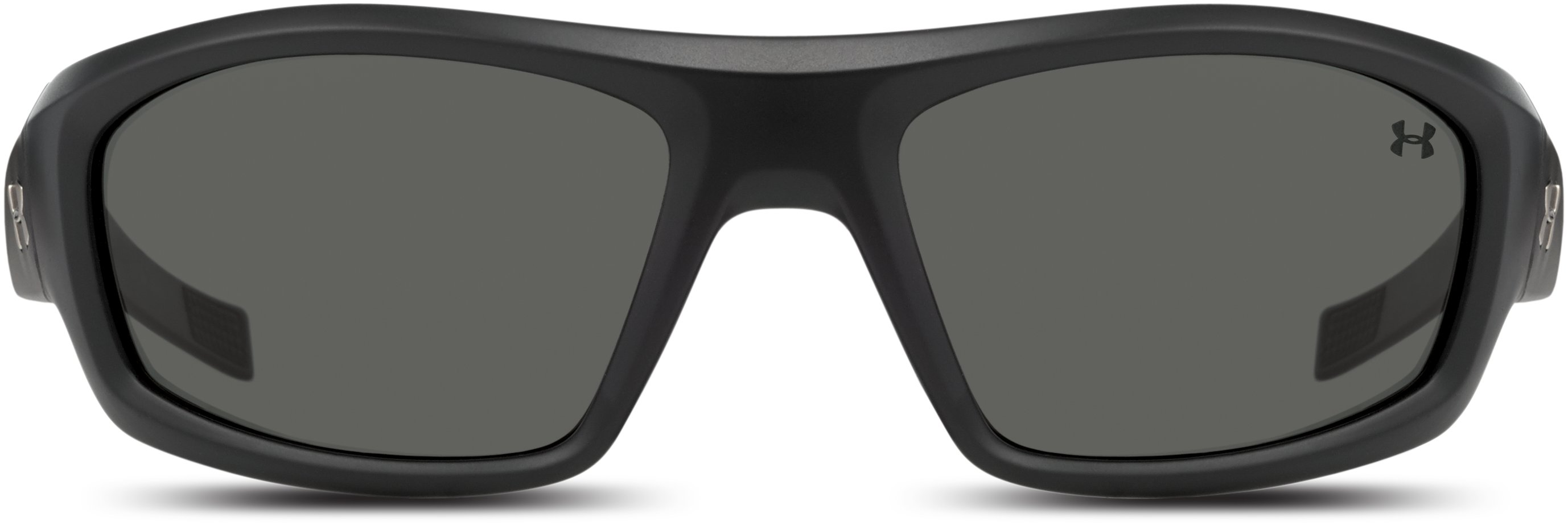 UA Power Sunglasses, Satin Black,