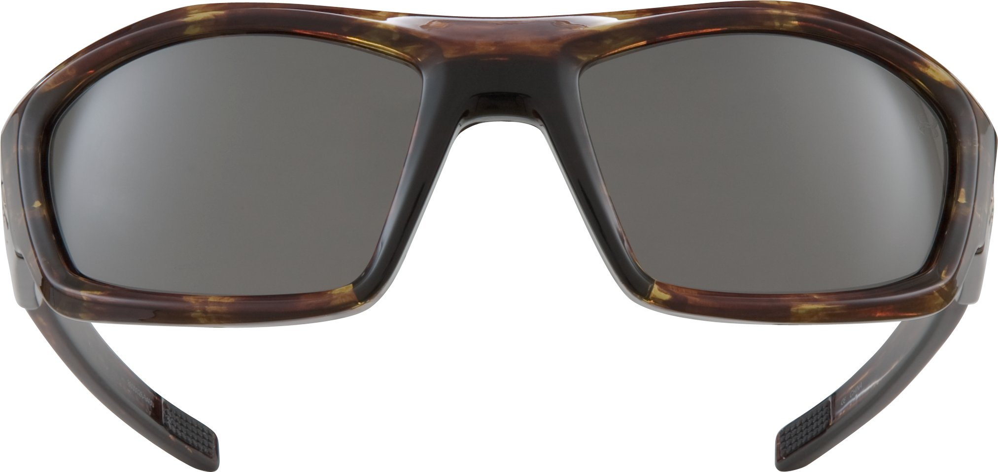 UA Power Sunglasses, Fire Tortoise, zoomed image