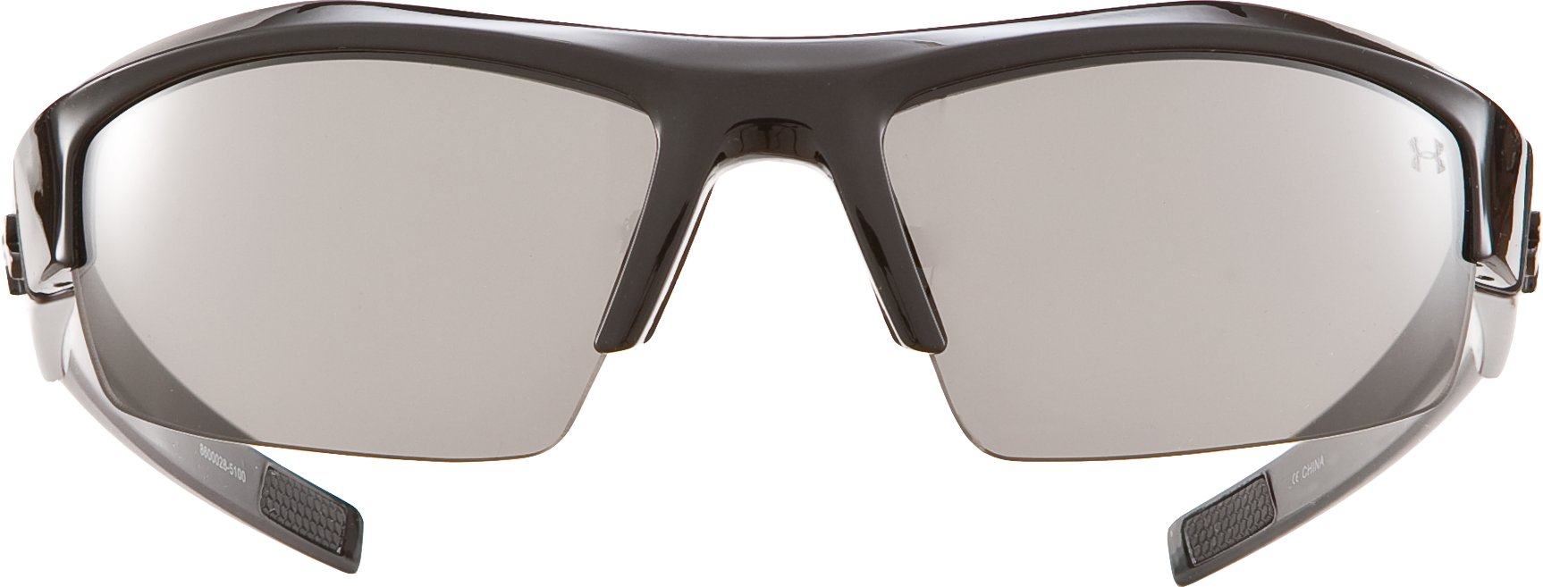 UA Igniter Sunglasses, Shiny Black