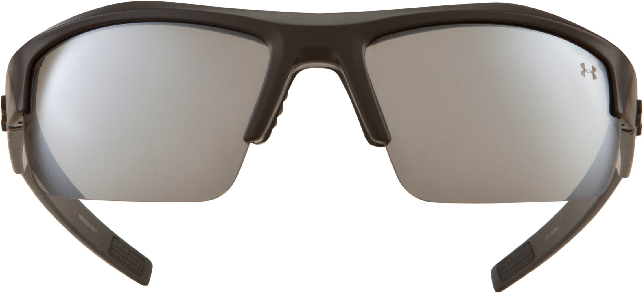 UA Igniter Multiflection™ Sunglasses, Satin Black With Print