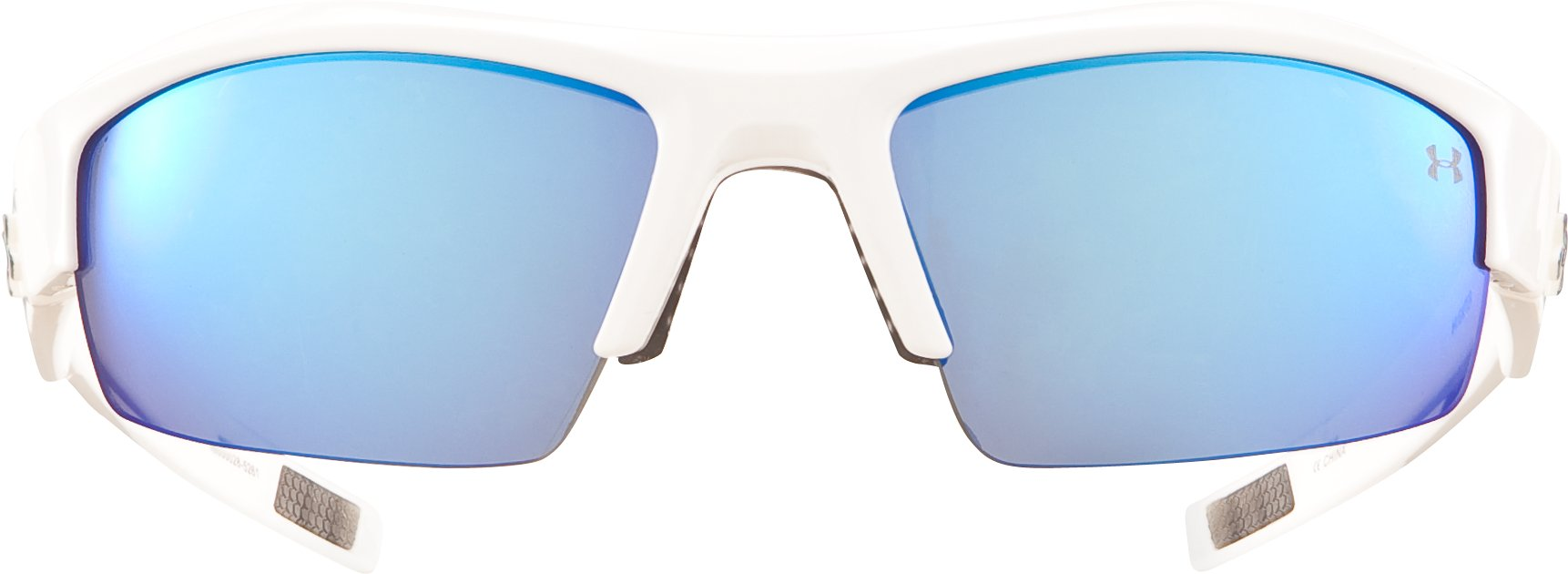 UA Igniter Multiflection™ Sunglasses, Shiny White,