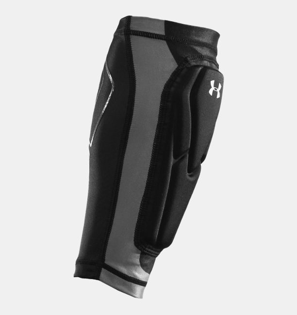 2f18cdca0 ... Men s UA Football Forearm Pads Under Armour ...