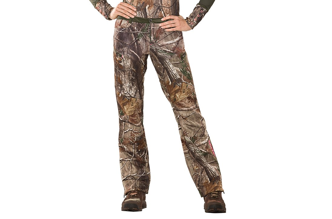 Women's Ridge Reaper® Pants, Realtree AP,