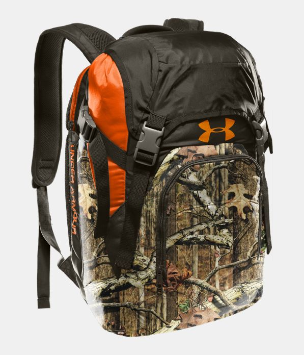 Outdoor Armour Select® Backpack  63fe4db1d45c2