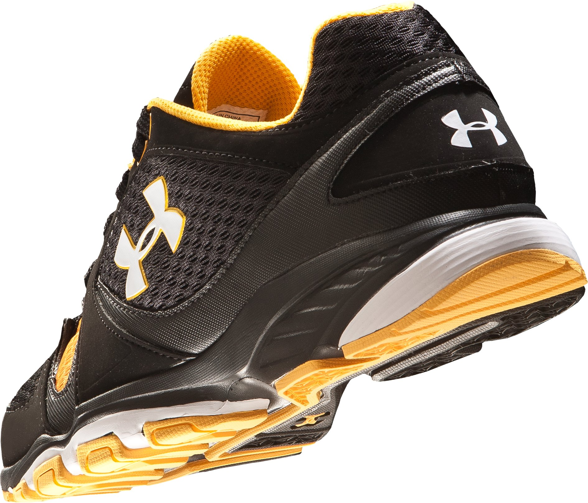 Men's UA Strive Training Shoes, Black