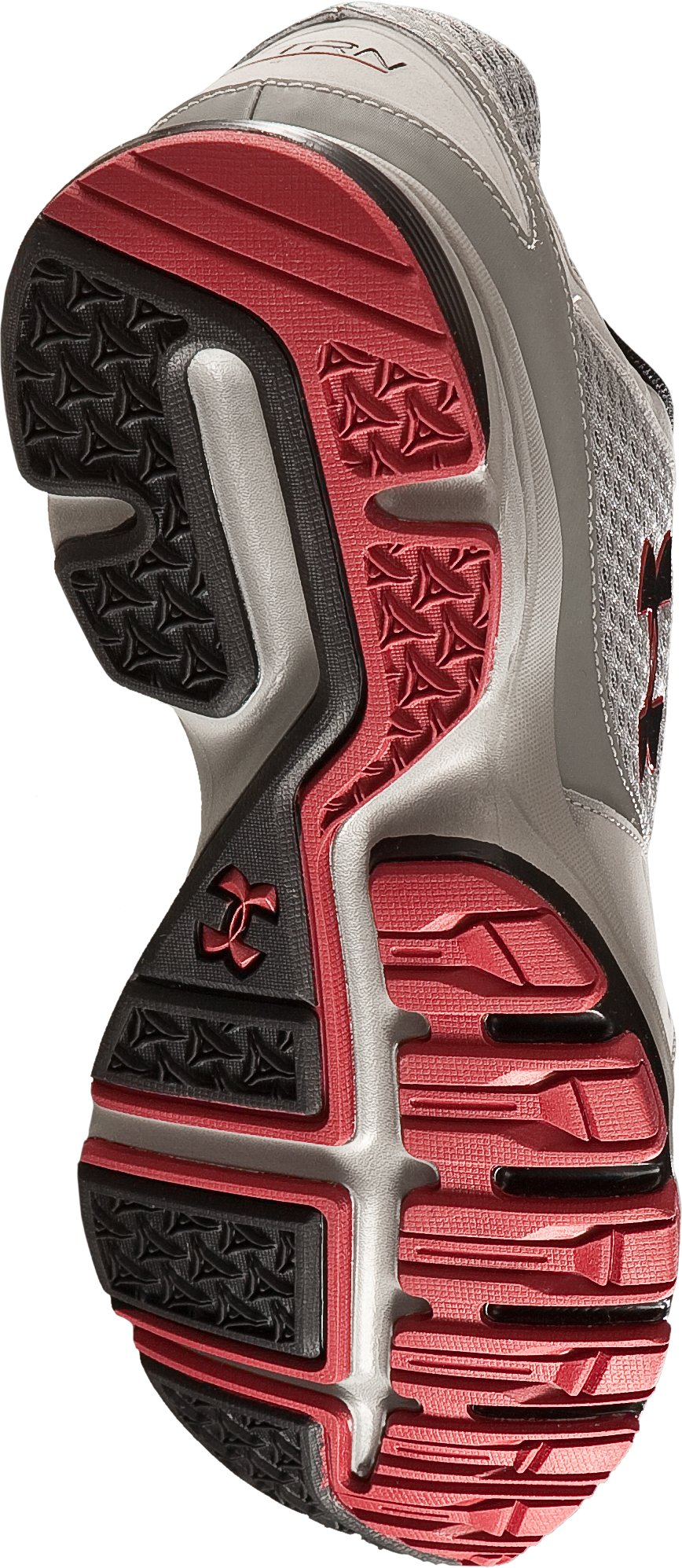 Men's UA Strive Training Shoes, Steel