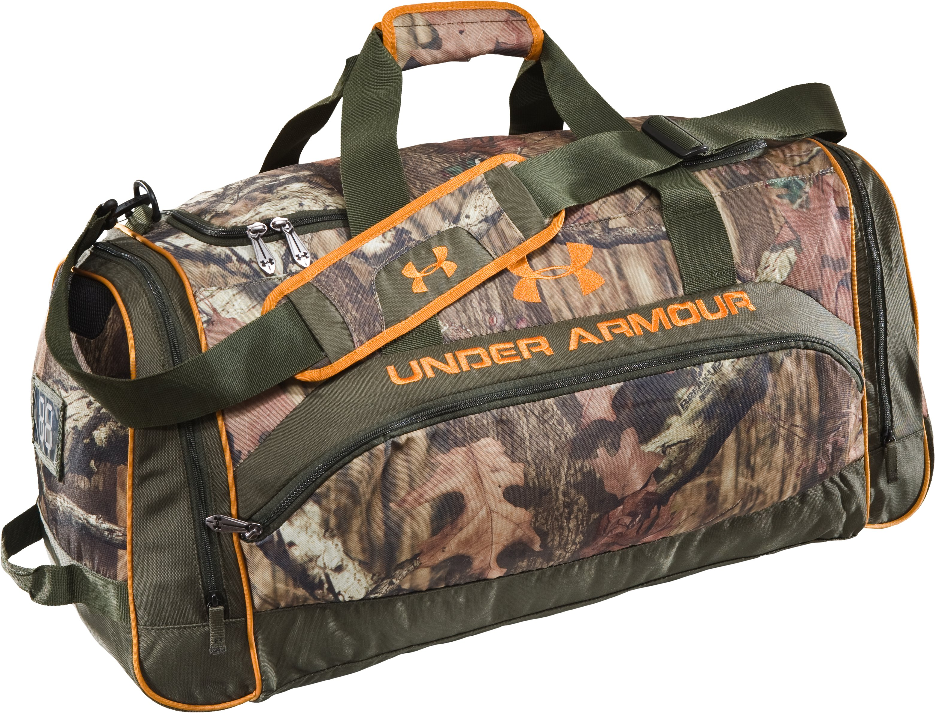 UA Duffel Bag - X Large, full size