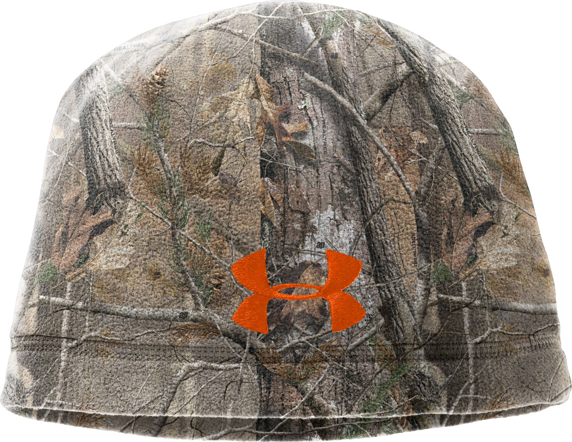 Men's Fleece Beanie, Realtree AP