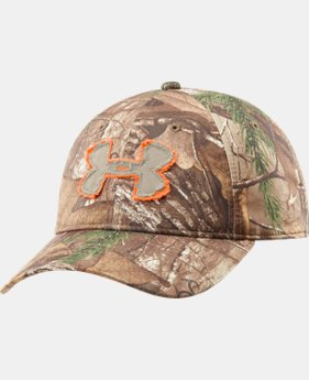 Men's Camo Alpine Adjustable Cap  1 Color $14.99