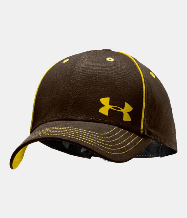 Men s UA Charged Cotton® Adjustable Cap  9aefefca42d