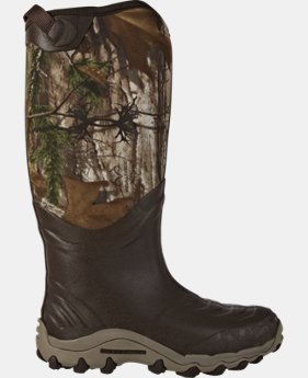 Men's UA H.A.W. Hunting Boots  1 Color $104.99