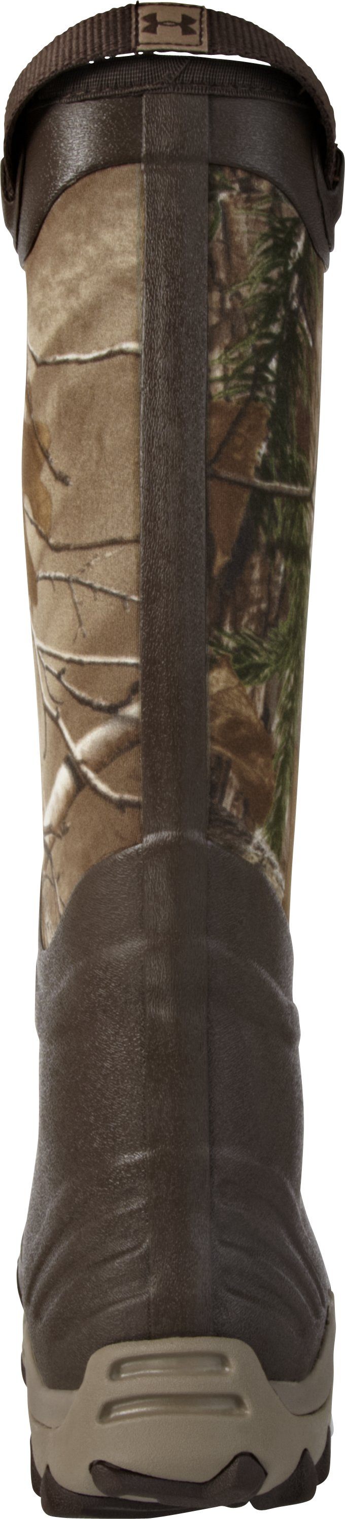 Men's UA H.A.W. Hunting Boots, REALTREE AP-XTRA,
