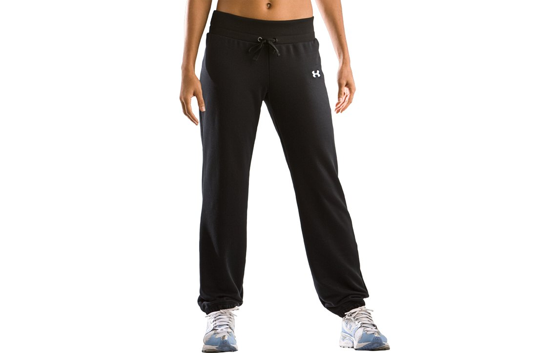 Women's Team Girl Varsity Sweatpants, Black