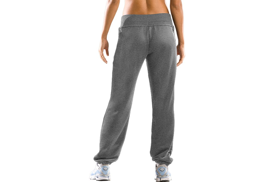 Women's Team Girl Varsity Sweatpants, True Gray Heather
