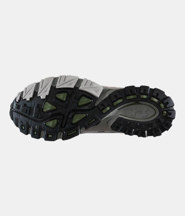 Men S Ua Chetco Trail Shoe