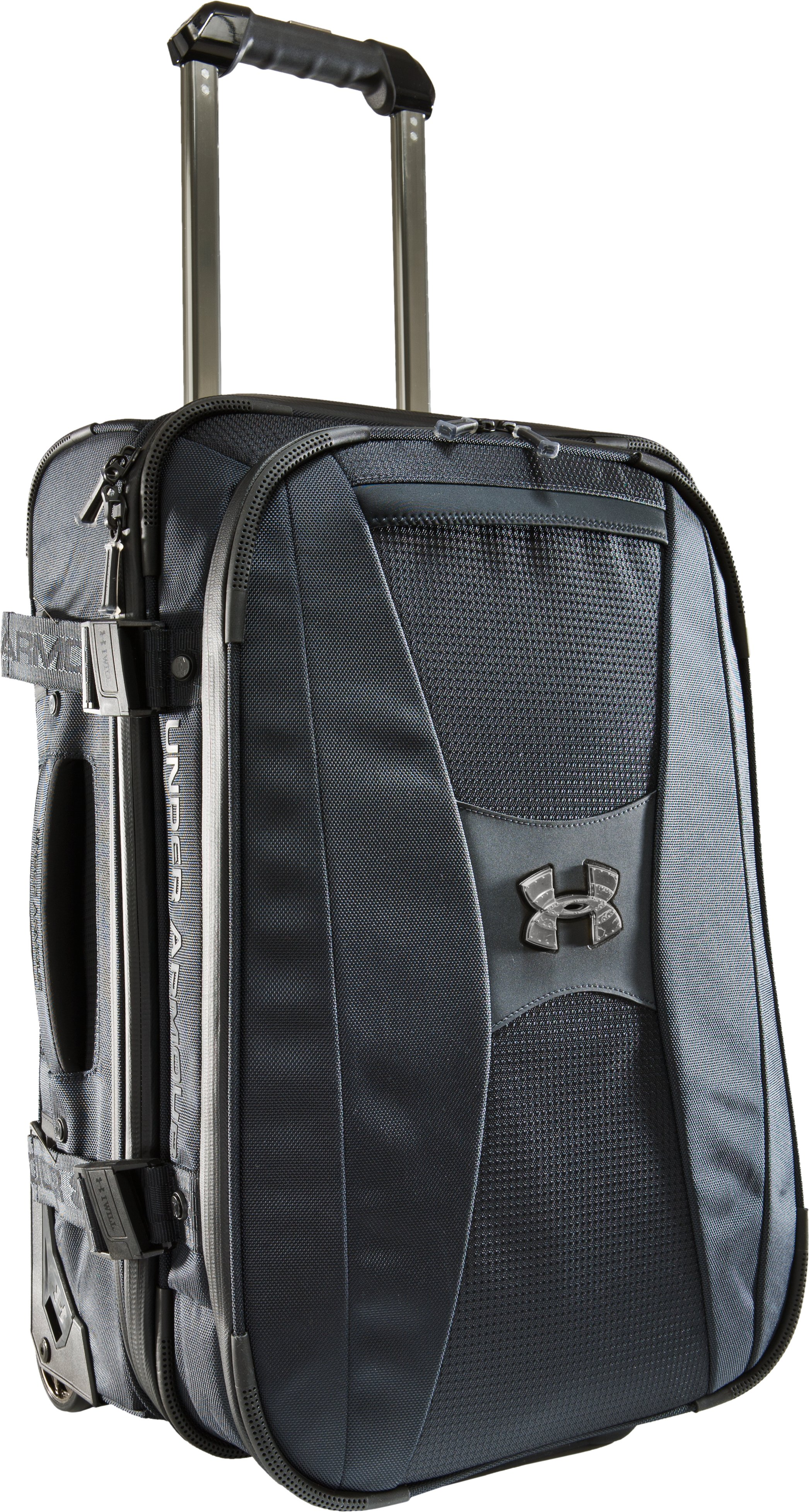 UA Armour Elite® Wheeled Carry On, Black