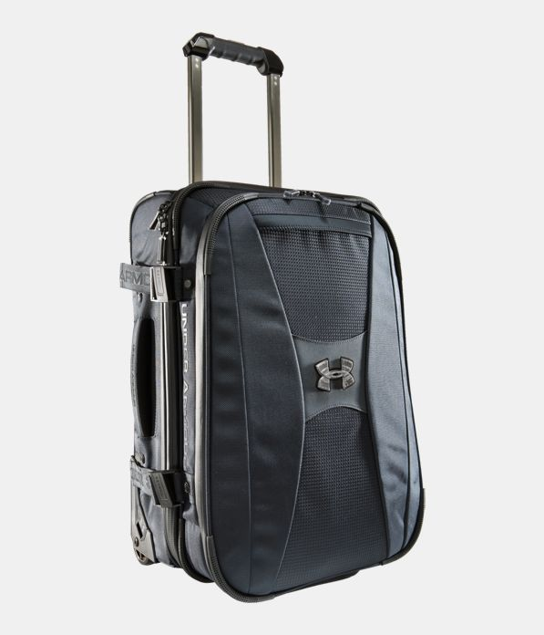 e2339da457d3 UA Armour Elite® Wheeled Carry On