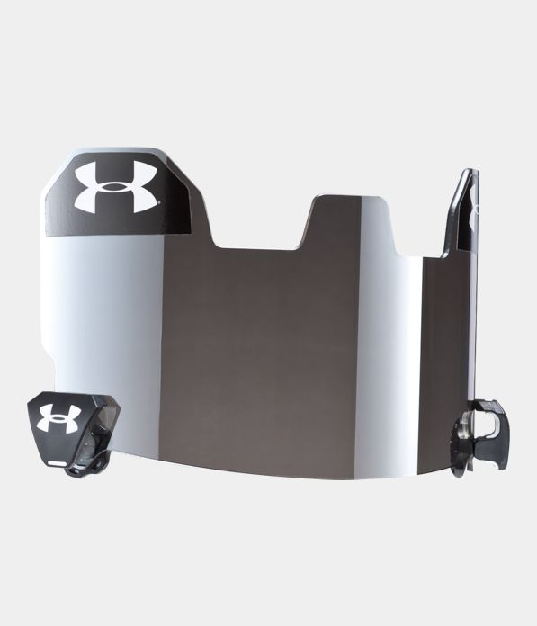 Oakley mirror visor football for Mirror visor