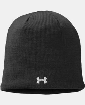 Women's UA Sideline Beanie  1 Color $24.99