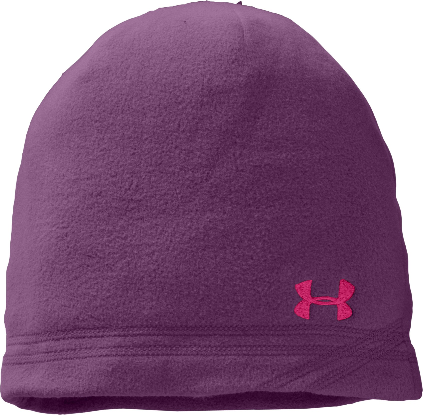 Women's UA Blustery Beanie, Rivalry,