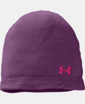 Women's UA Blustery Beanie  1 Color $24.99