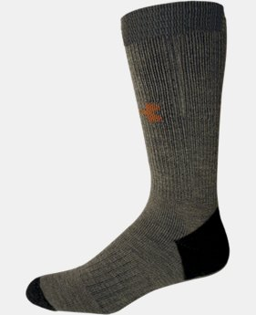 Men's UA Lite Cushion Boot Socks
