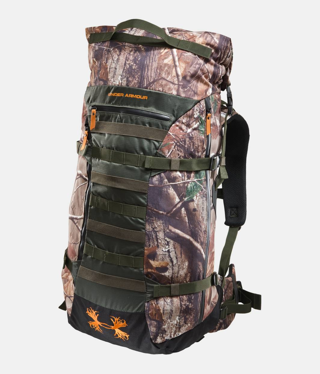 e2464697dbd2 Camouflage Hunting Backpack- Fenix Toulouse Handball