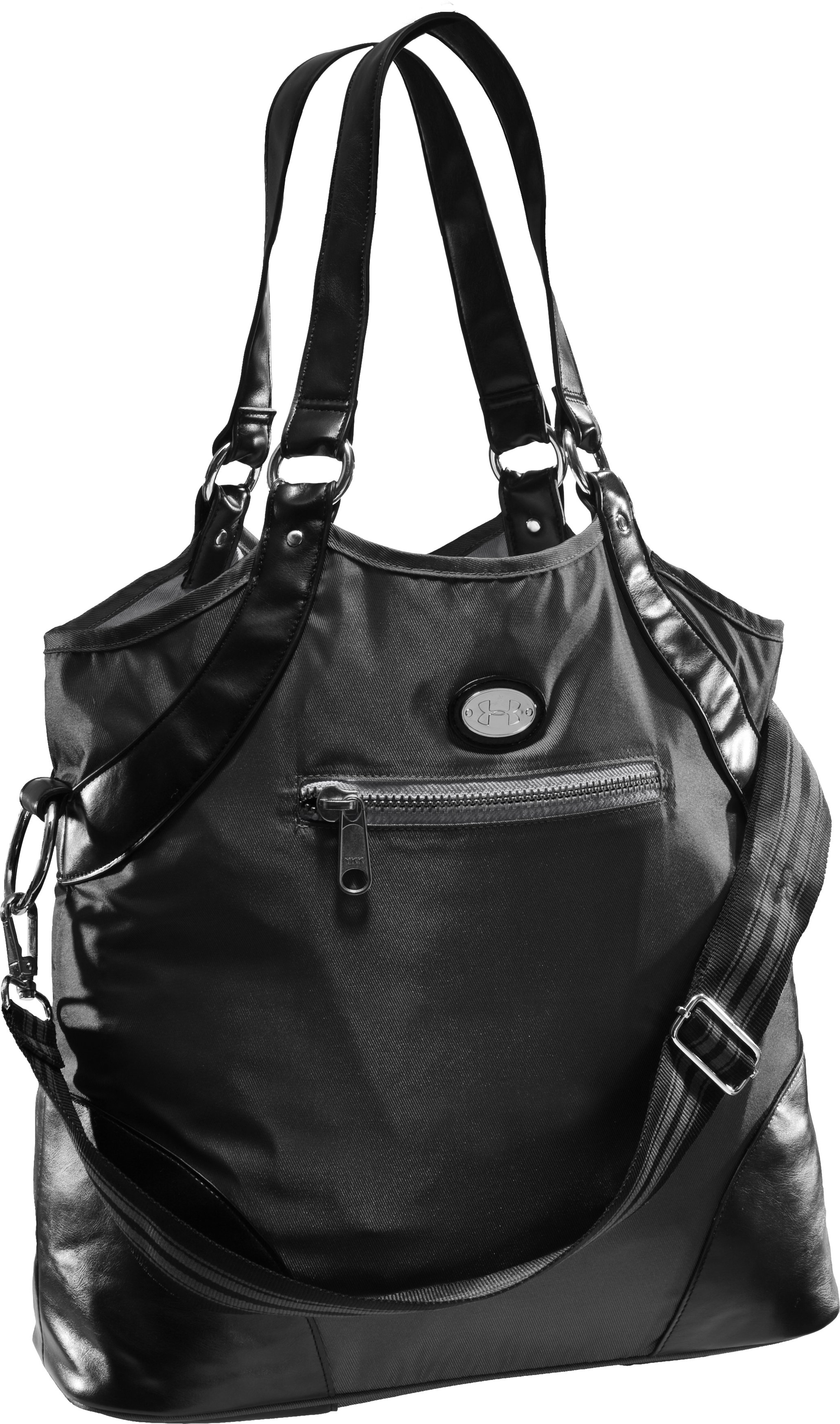 Women's UA Must Have Bag, Black , zoomed image