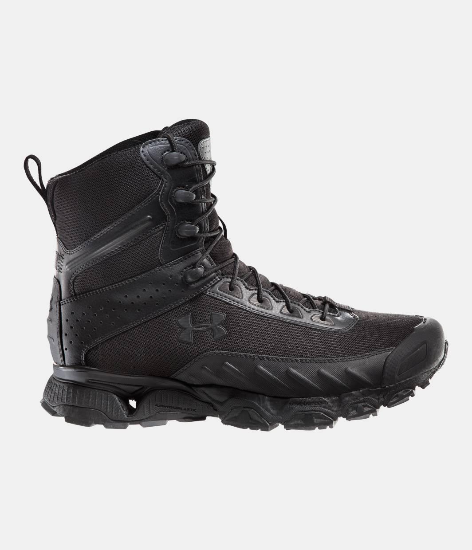 Men S Ua Valsetz 7 Tactical Boots Under Armour Us