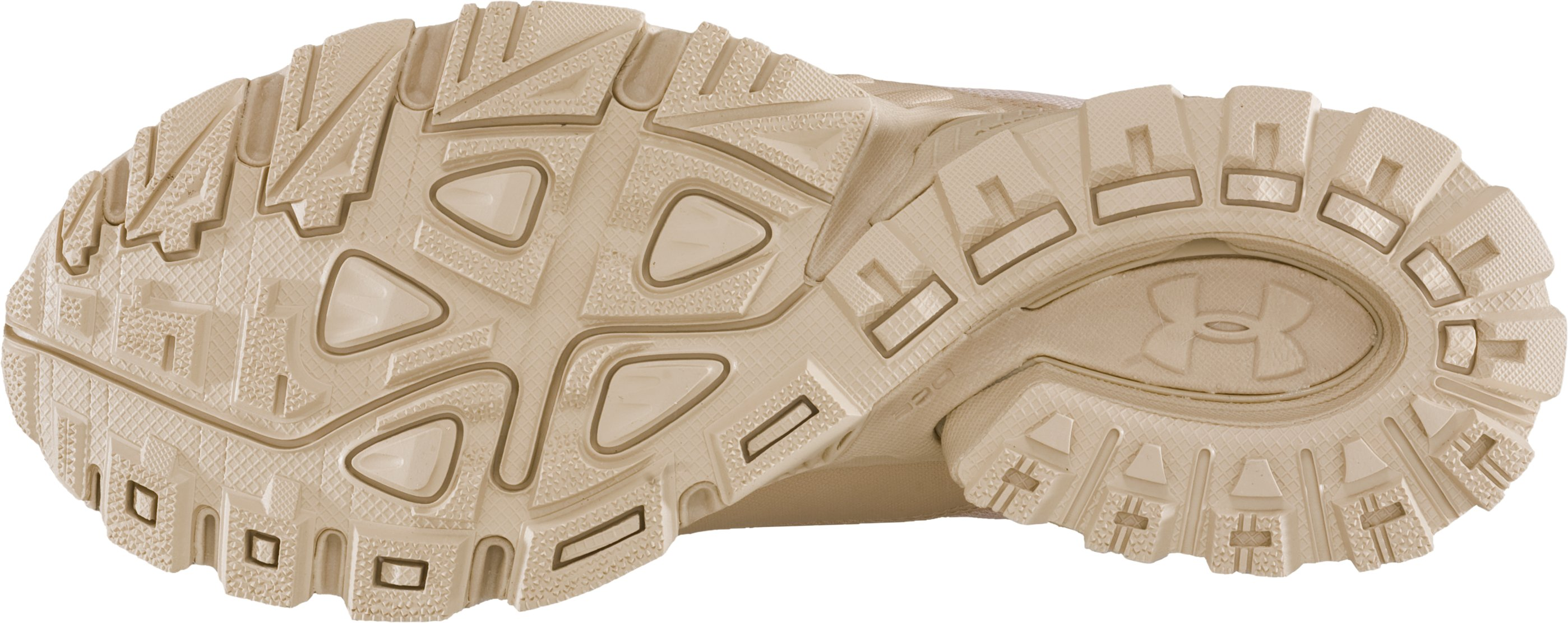 "Men's UA Valsetz 7"" Tactical Boots, Desert Sand,"