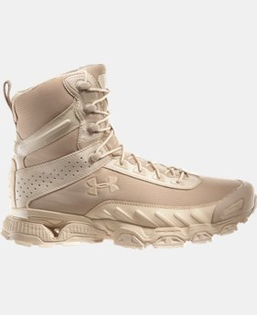 "Men's UA Valsetz 7"" Tactical Boots  1 Color $82.99"
