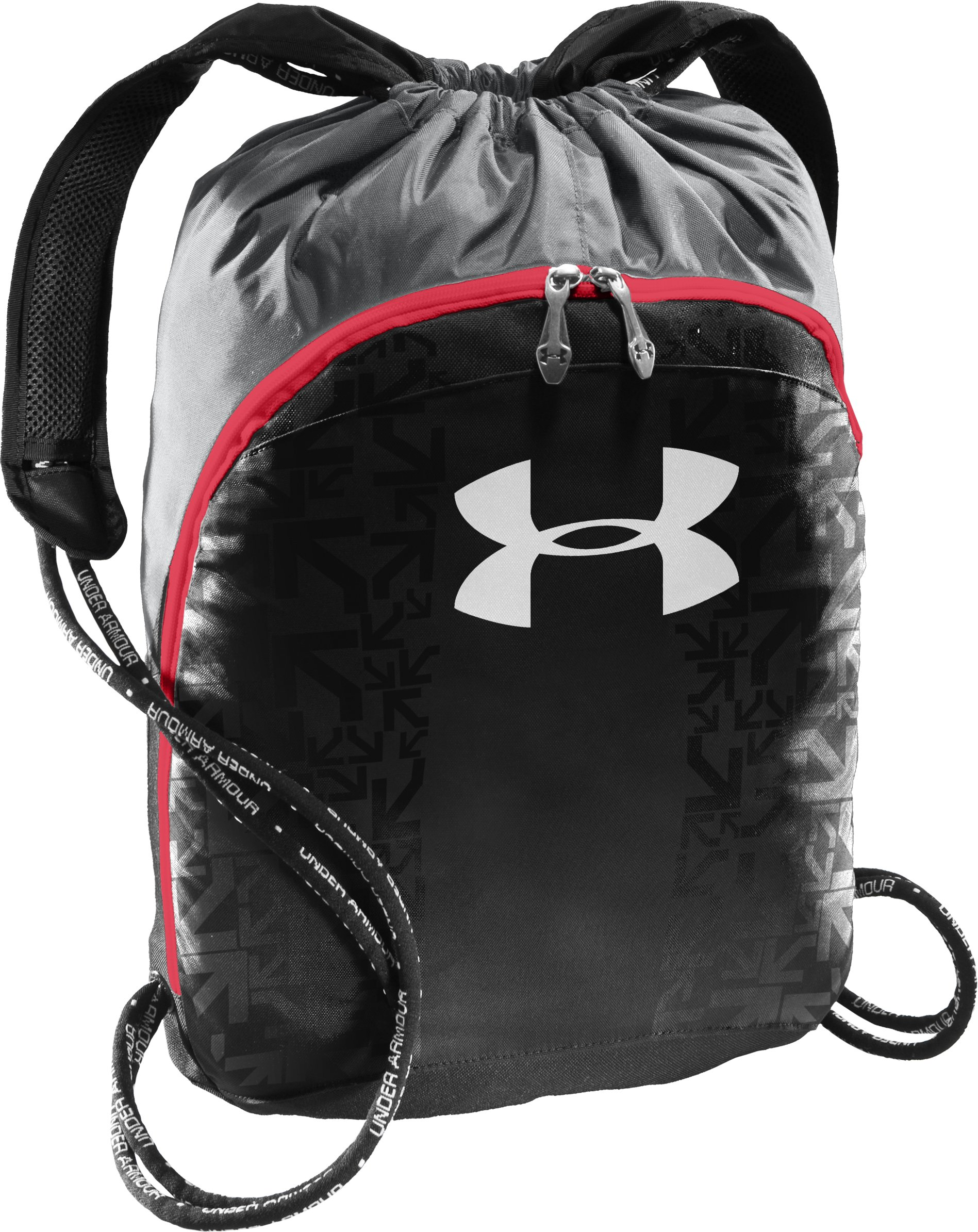 Armour Select® Sackpack 2.0, Black , zoomed image