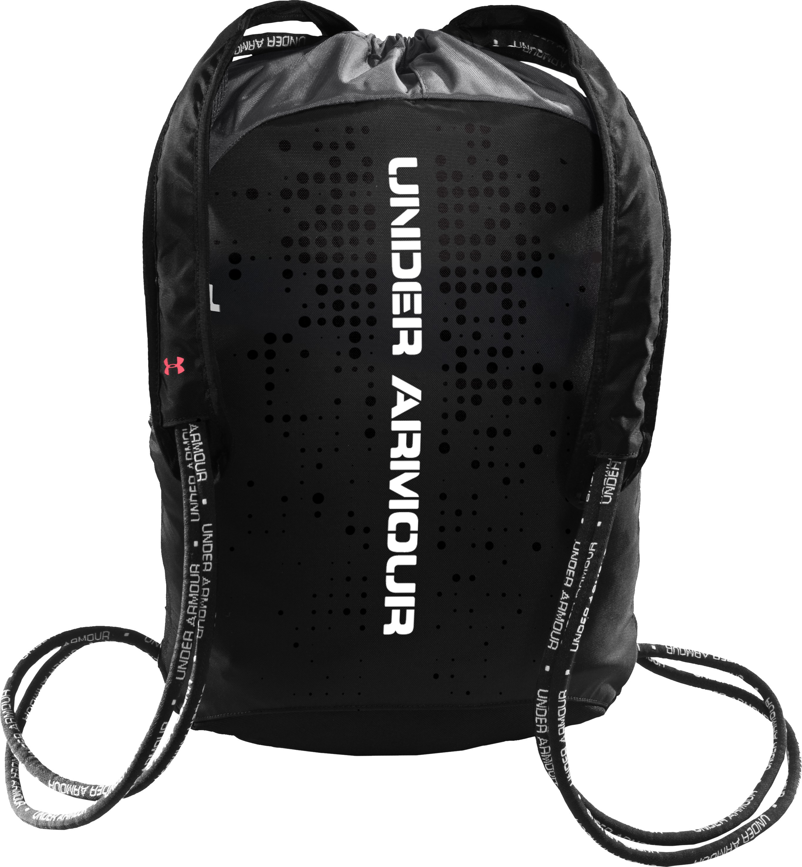 Armour Select® Sackpack 2.0, Black