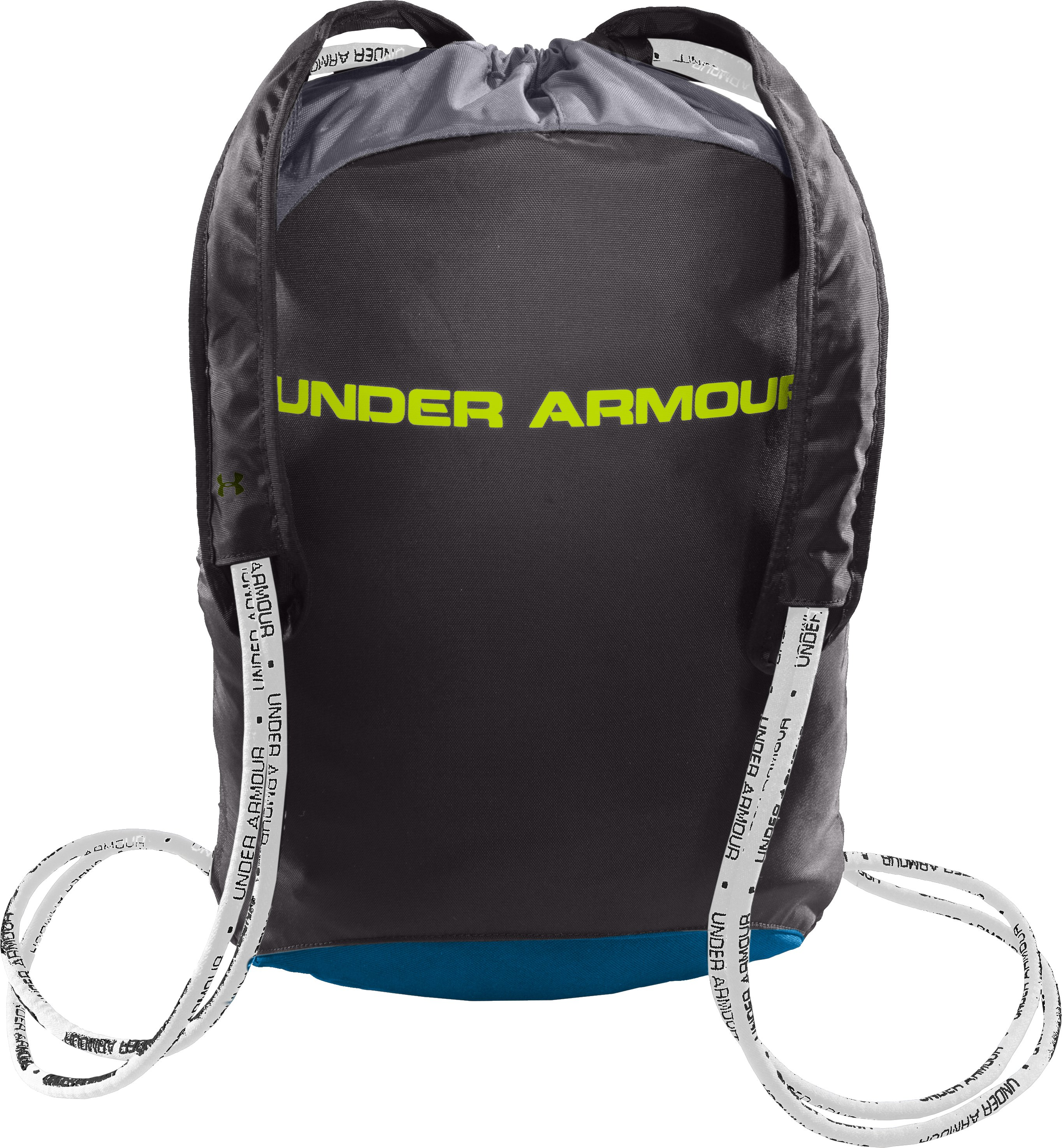 Armour Select® Sackpack 2.0, Charcoal, undefined