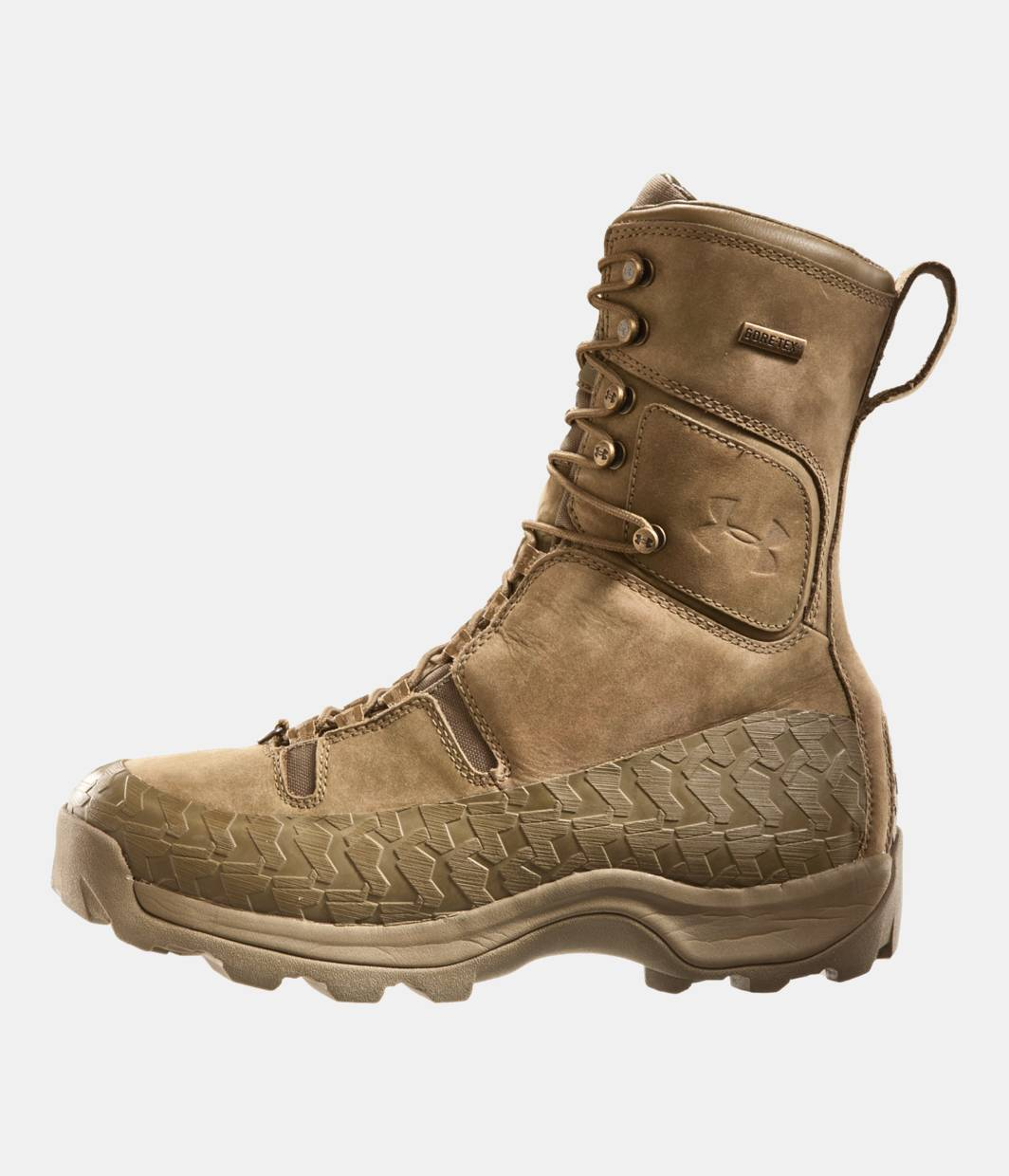 Men S Ua Siberia 10 Hunting Boots Under Armour Us