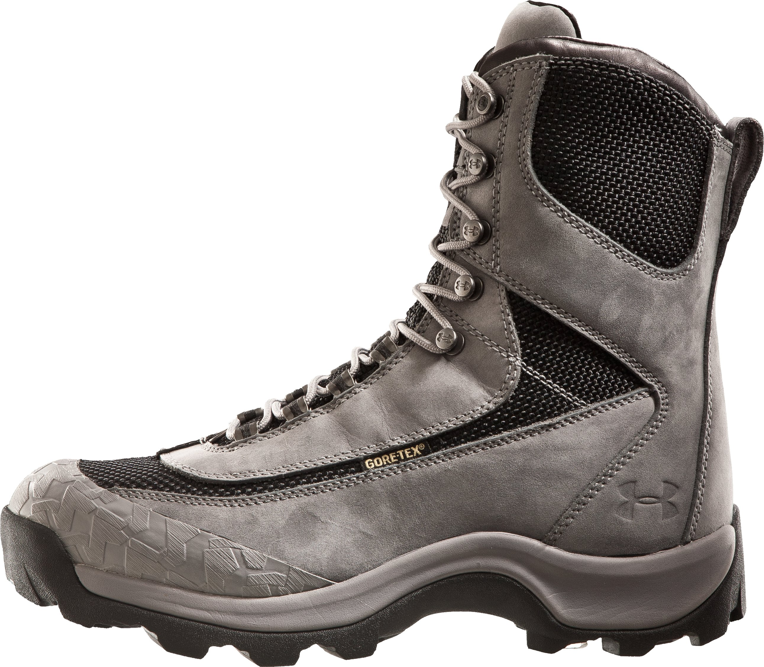 "Men's Ridge Reaper™ 8.5"" Hunting Boots, Steel, zoomed image"