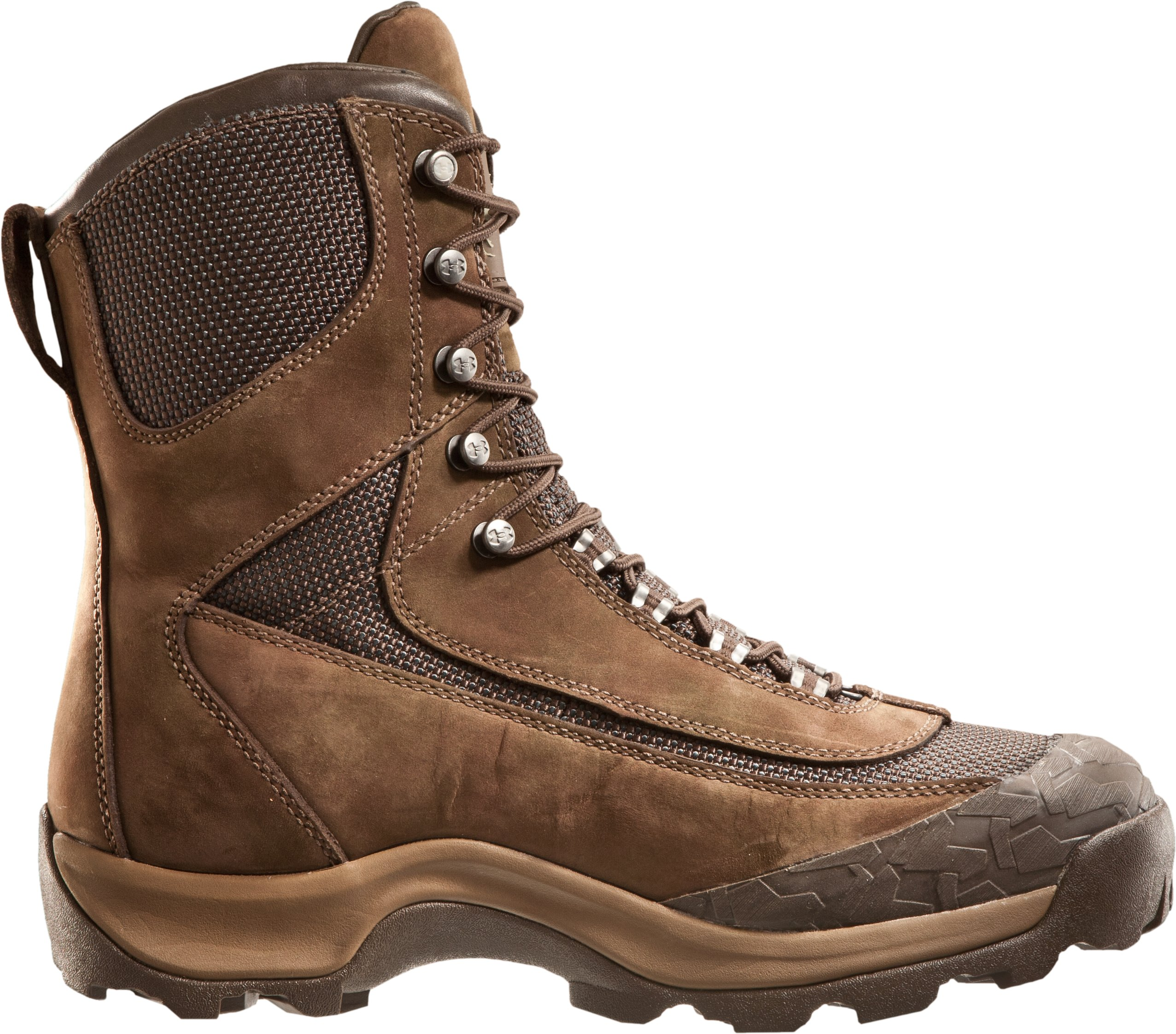 "Men's Ridge Reaper™ 8.5"" Hunting Boots, Slate Brown, undefined"