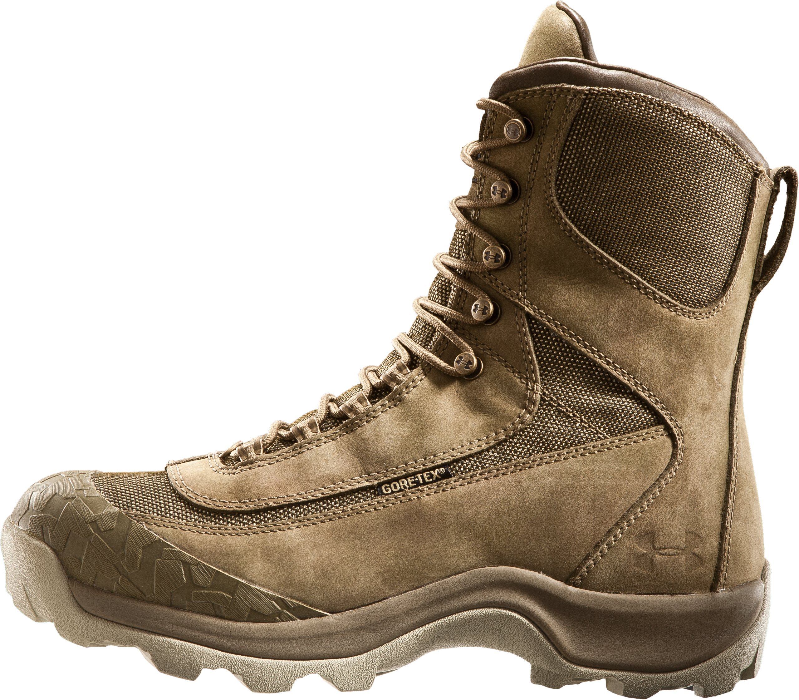 "Men's Ridge Reaper™ 8.5"" Hunting Boots, Military Olive, zoomed image"