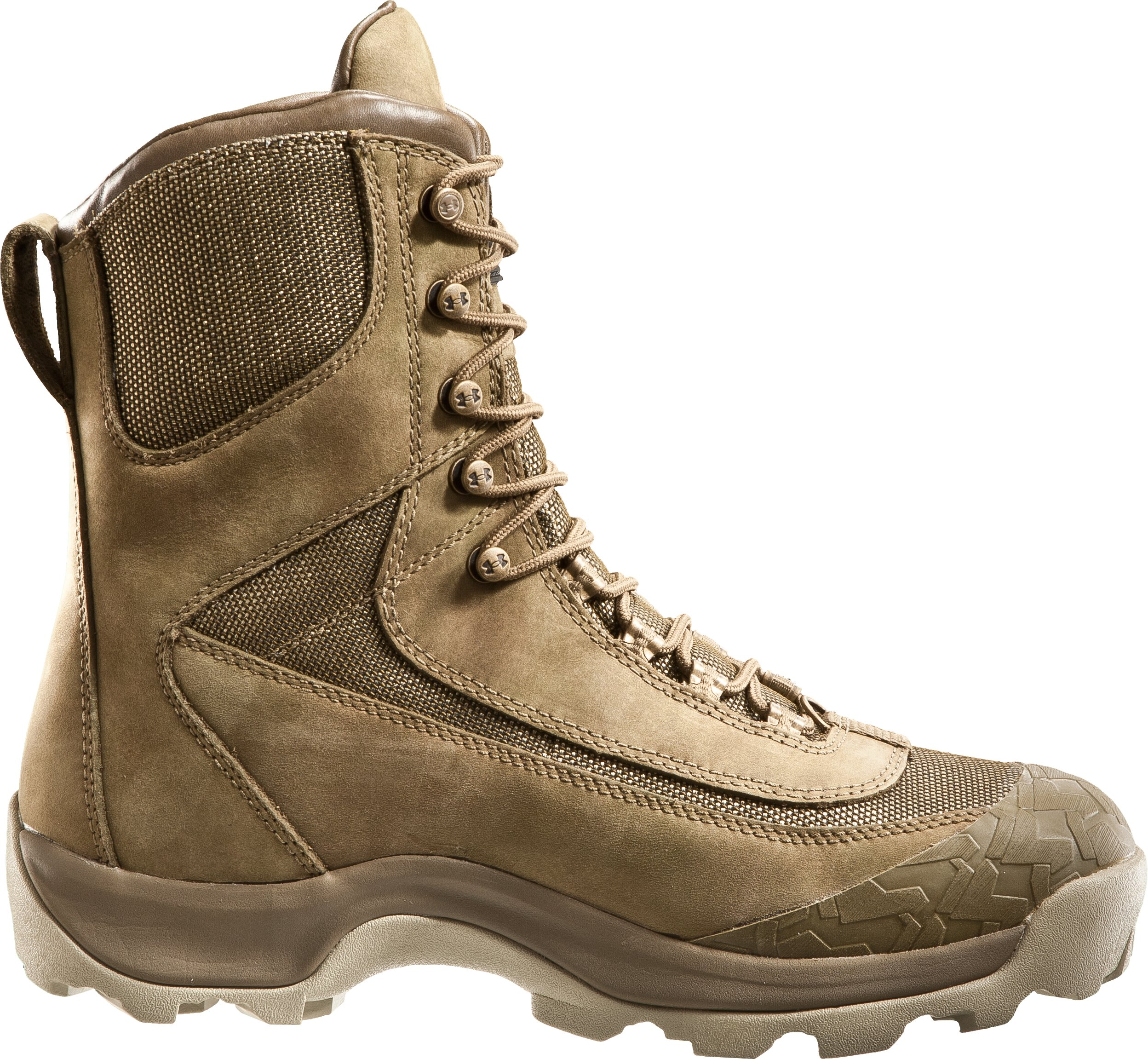 "Men's Ridge Reaper™ 8.5"" Hunting Boots, Military Olive"