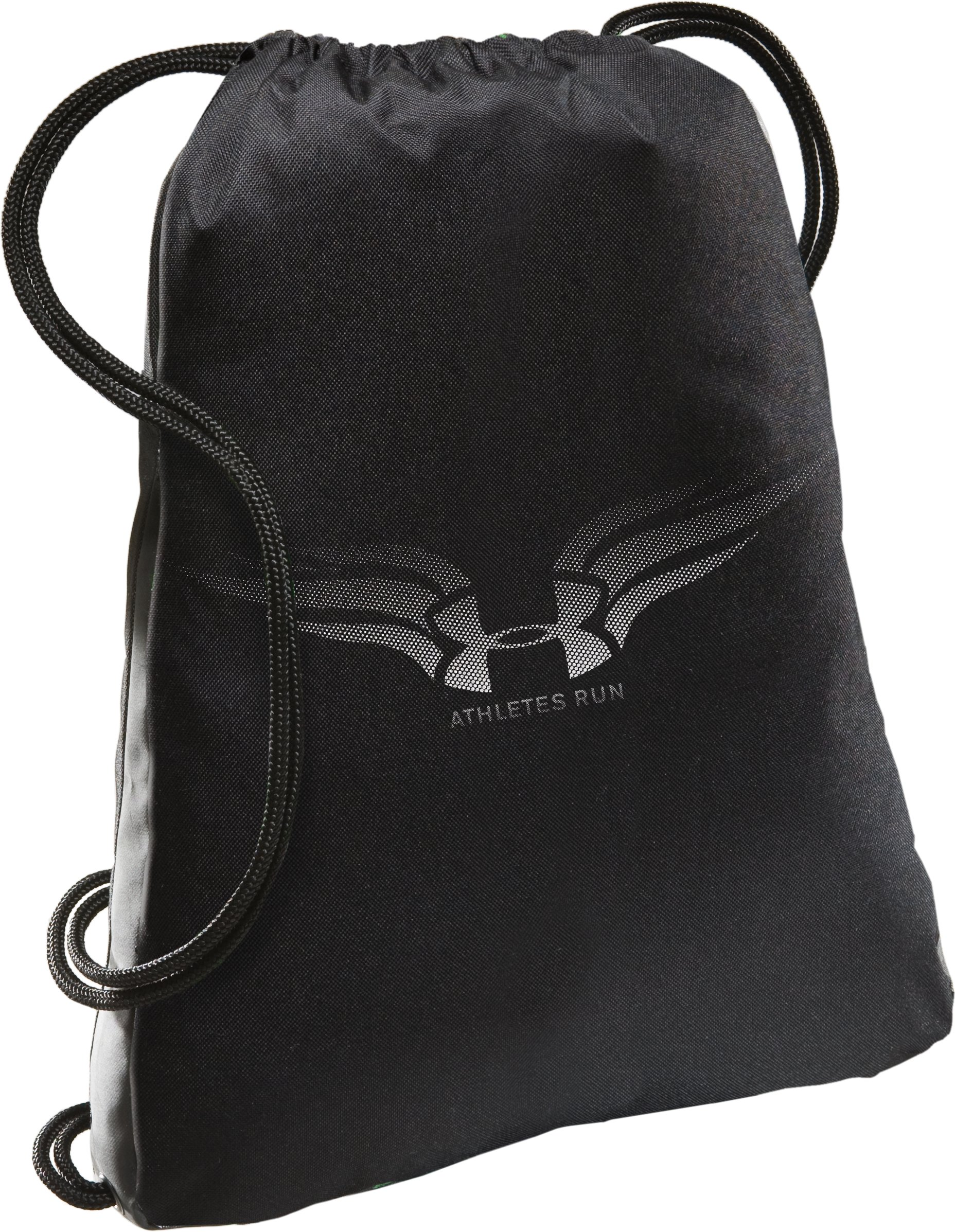 UA Sporty Tyro Sackpack, Black