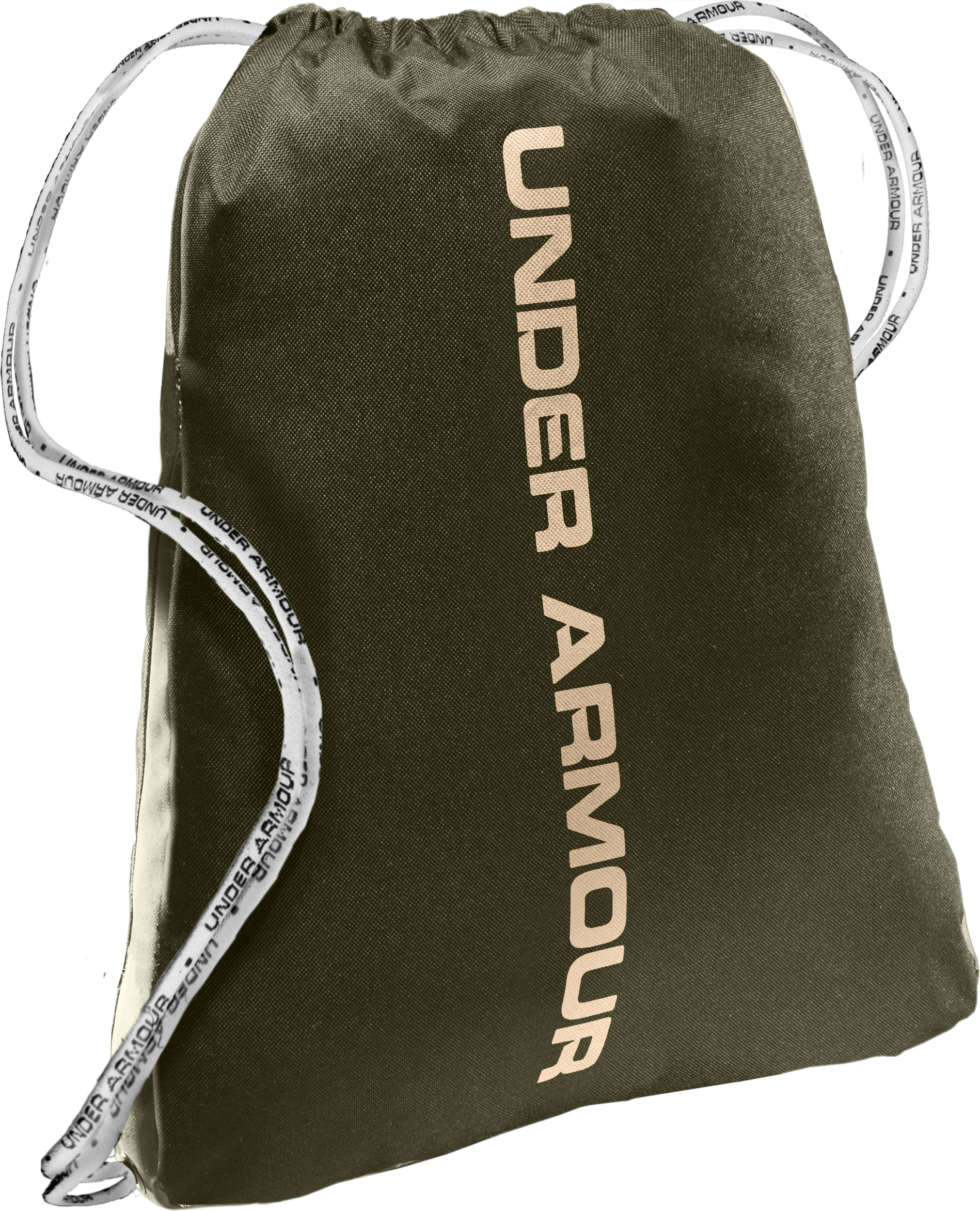 UA Sporty Tyro Sackpack, Root, undefined