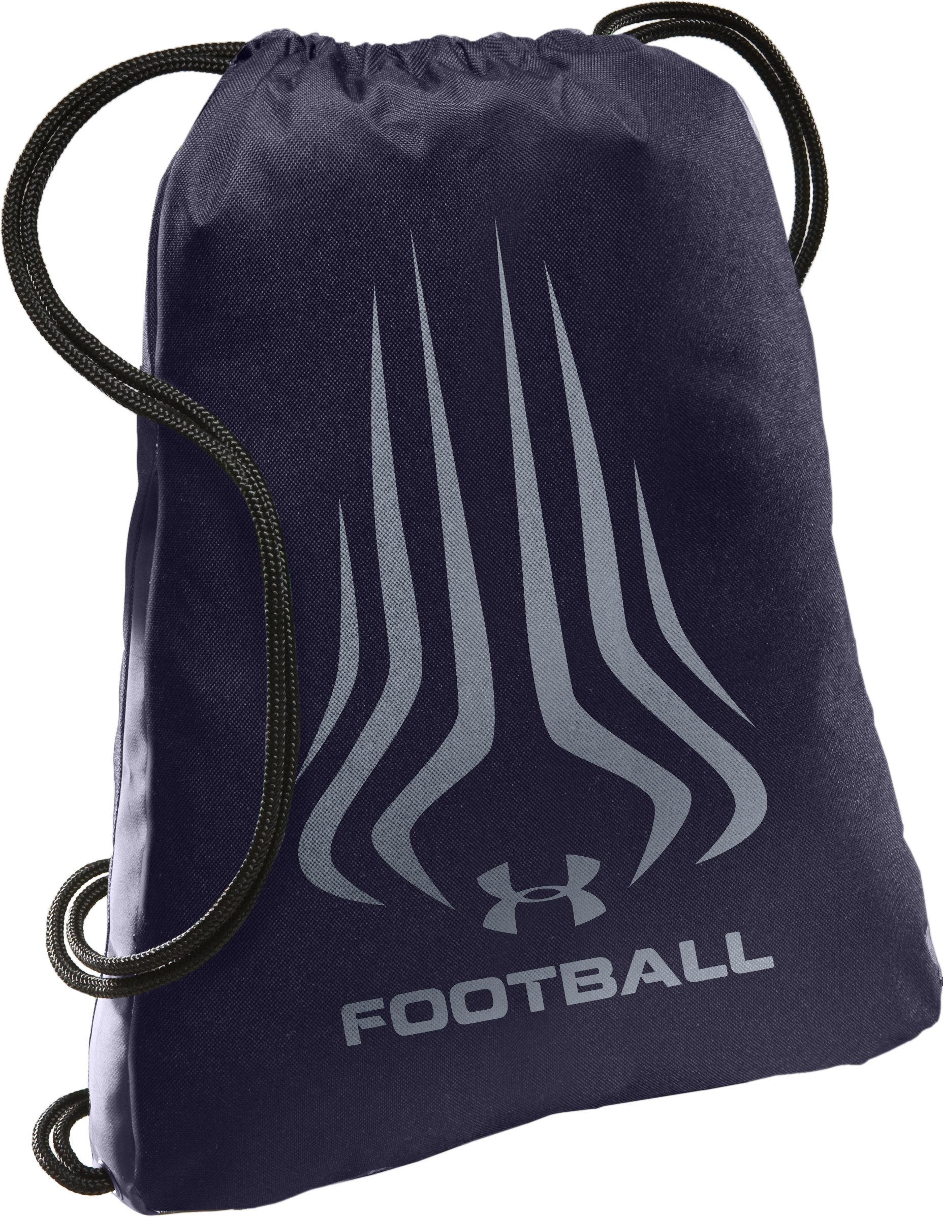 UA Sporty Tyro Sackpack, Midnight Navy