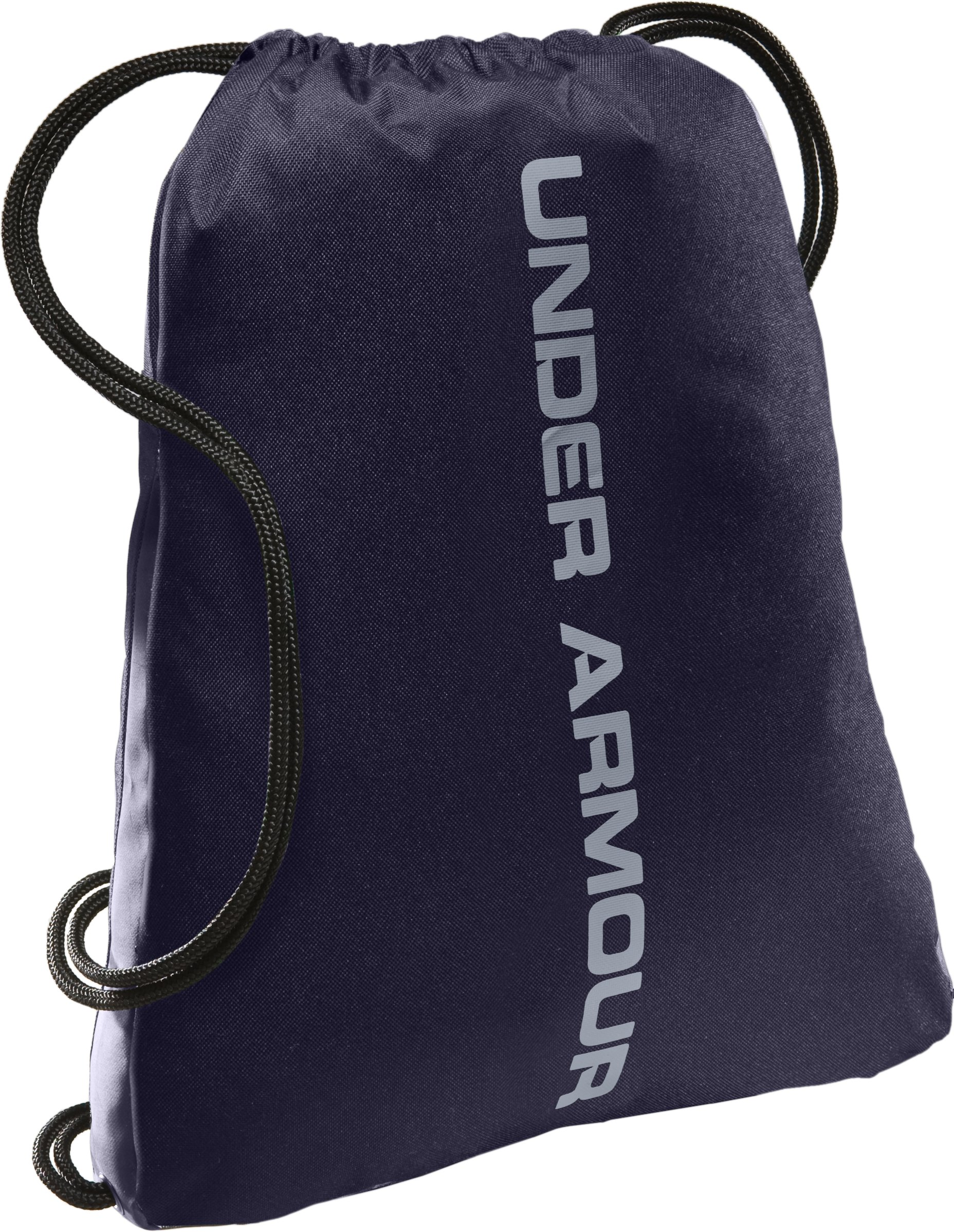 UA Sporty Tyro Sackpack, Midnight Navy, undefined