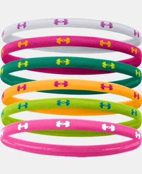 Girls' UA Mini Headbands