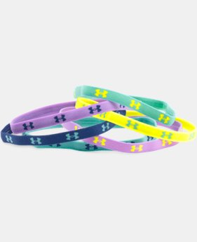 Girls' UA Mini Headbands  1 Color $5.99
